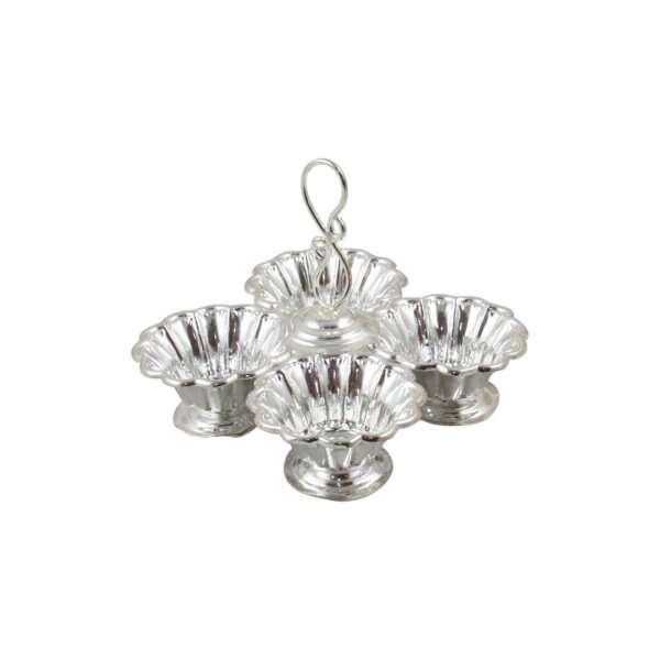 silver kankavati, sindoor box for wedding, kumkum box return gift, Pooja items silver, Pooja items for home, pooja items for temple, pooja items for gift