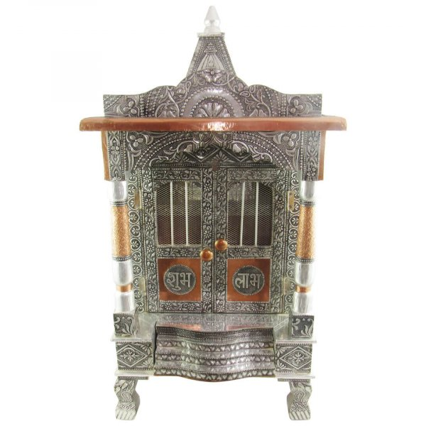 Pooja mandir wooden, wooden temple for home, home temple wall hanging, pooja mandir wall hanging, pooja mandir for home small, pooja mandir for office, small temple for home, pooja mandir for wall, pooja mandir for home with shutters and jali