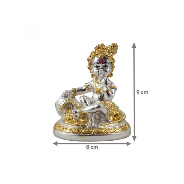 Krishna with cow idol, Krishna with cow idol at home, lord Krishna with cow idol, bal gopal with cow, bal gopal Krishna with cow bal gopal statue with cow