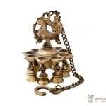 Brass peacock diya brass peacock lamp brass peacock diya stand brass peacock hanging lamp, brass bell for home, brass bell for temple, brass bell decoration, brass wall hanging bell, brass wall hanging diya, brass bell wall hanging, brass bell wall décor