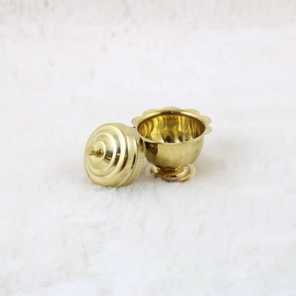 Sindoor dabbi, sindoor box for wedding, Brass Sindoor dabbi, sindoor dabbi silver, Pooja items silver, Pooja items for home, kumkum box return gift, Brass Sindoor box, pooja items for temple, pooja items for gift, kumkum box silver, sindoor dabbi for women