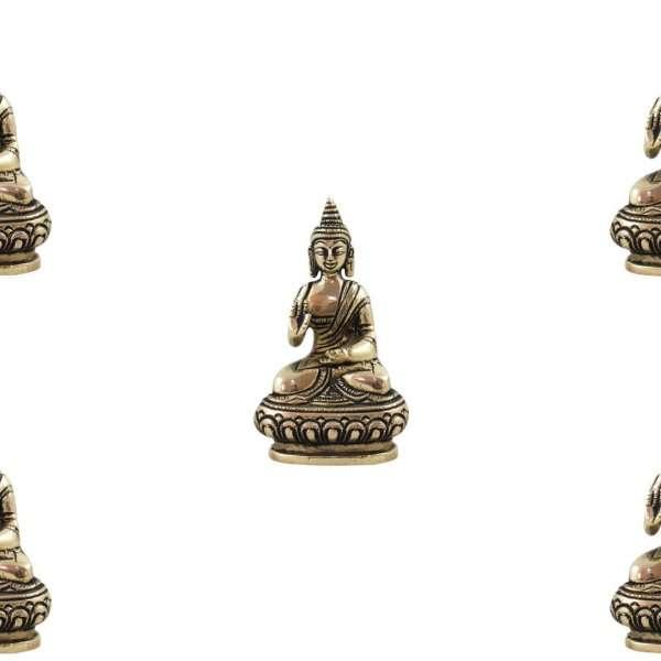 Brass Buddha idol brass Buddha statue brass Buddha face brass Buddha head