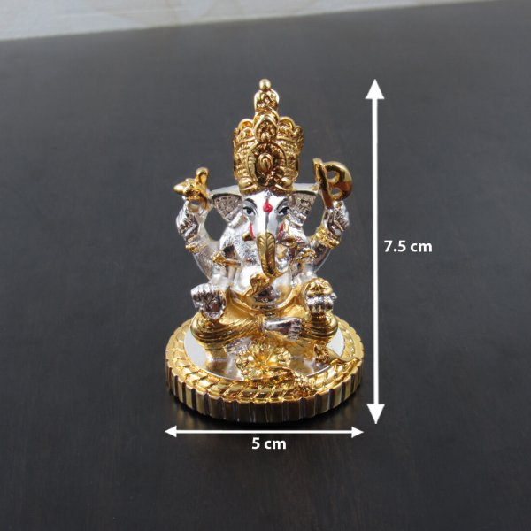 Resin ganesh statue resin ganesh figurine ganesha idol for home, ganesha idol for office, ganesha idol gift, ganesha murti for car, ganesh statue for temple, ganesh statue for gift, ganesh statue for home decoration