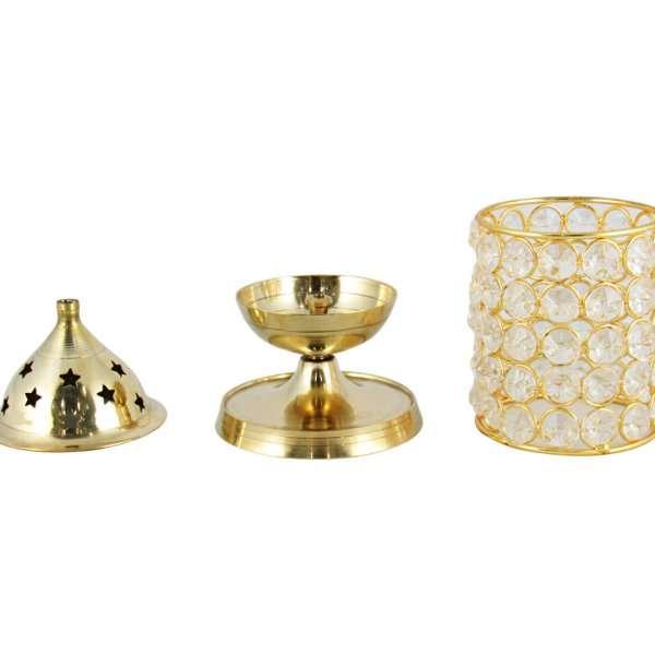Brass diyas brass diya set brass diya stand brass aarti diya, Brass diya for pooja, diya for pooja, Brass Crystal Diya, brass akhand diya