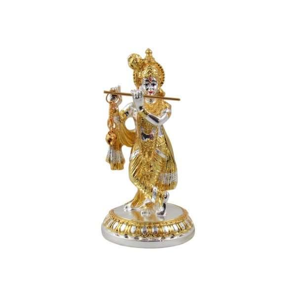 Bal gopal silver idol, Krishna idol for home, Krishna idol for gift, bal gopal idol for home, bal gopal brass idol, bal gopal Krishna idol, Krishna idol silver, Krishna idol for temple, bal gopal murti, laddu gopal murti