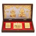 Lakshmi ganesh photo frames lakshmi Ganesh photo hd lakshmi ganesh photo Diwali laxmi Ganesha photo, lakshmi ganesh frame with charan paduka, laxmi ganesh wooden photo frame, return gifts for Diwali puja, return gifts for housewarming