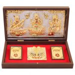 Laxmi ganesh saraswati photo frame, lakshmi Ganesha saraswati wooden photo frame, lakshmi ganesh saraswati frame with charan paduka, Lakshmi Ganesha saraswathi photo, lakshmi saraswati Ganesha photo, return gifts, ganesh lakshmi saraswati photo hd, return gifts for wedding, return gifts for pooja