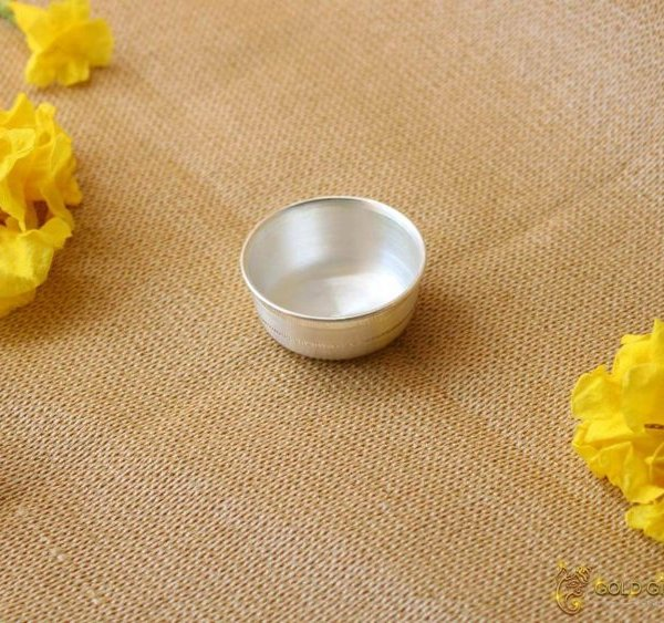 pure silver bowl for baby, Silver bowl for pooja, silver bowl for gift, Silver bowl for babies, pure silver bowl for annaprasana, silver parsadam bowl, pure silver katori, silver katori for baby, silver katori set