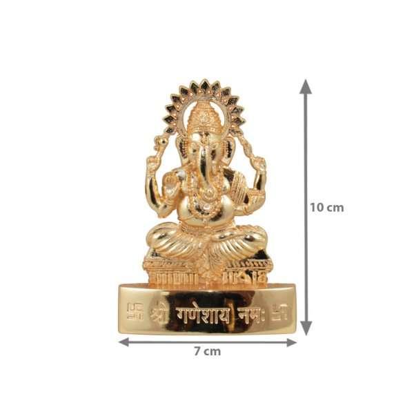 White metal ganesh idol, white metal statue, ganesha idol for home, ganesha idol for office, ganesha idol gift, ganesha murti for car, ganesh statue for temple, ganesh statue for gift, ganesh statue for home decoration