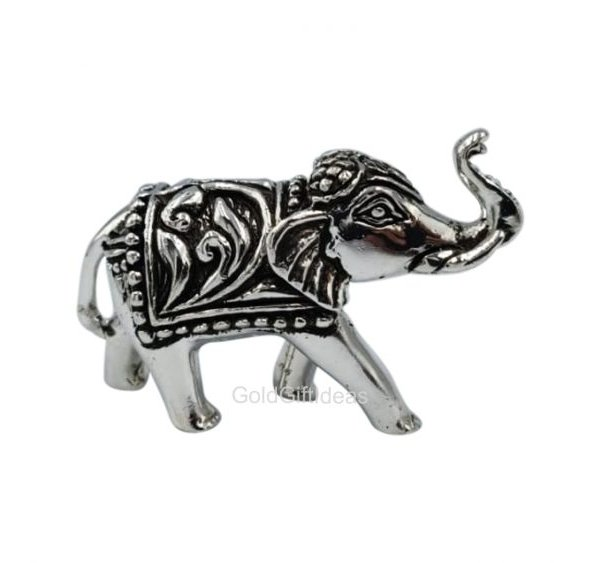 pure silver elephant, pure silver elephant idol, pure silver elephant statue, buy pure silver elephant online, silver elephant statue price, pure silver elephant idol vastu, silver elephant idol puja, silver elephant showpiece, pure silver gift articles, pure silver gift items