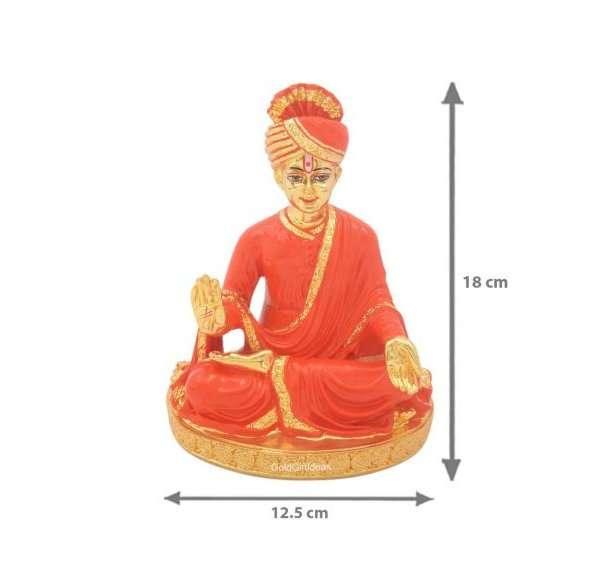 sahajanand swami idol swaminarayan murti for home sahajanand swami statue lord Swaminarayan idol lord Swaminarayan statue swaminarayan bhagwan statue sahajanand swami maharaj swaminarayan murti for car sahajanand swami murti ghanshyam maharaj murti ghanshyam maharaj statue