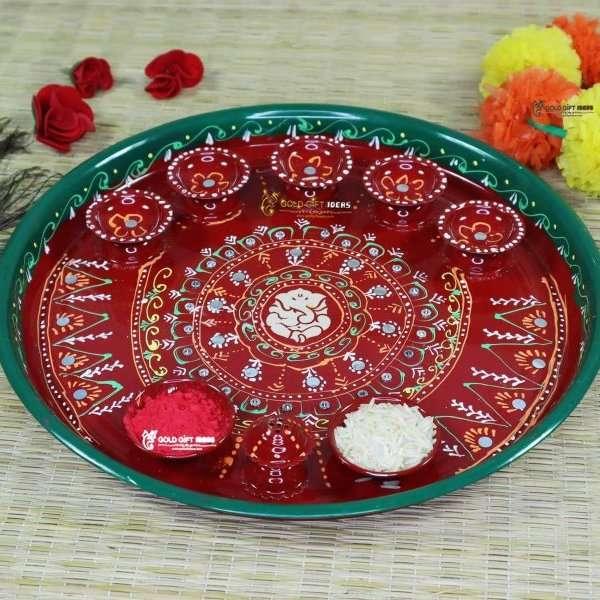 Pooja Thali set, pooja thali silver, pooja thali decoration, Pooja Thali for home, pooja items for gifts, pooja items for temple, pooja items for marriage, pooja thali set silver, return gifts for housewarming, silver thali set for pooja , return gifts